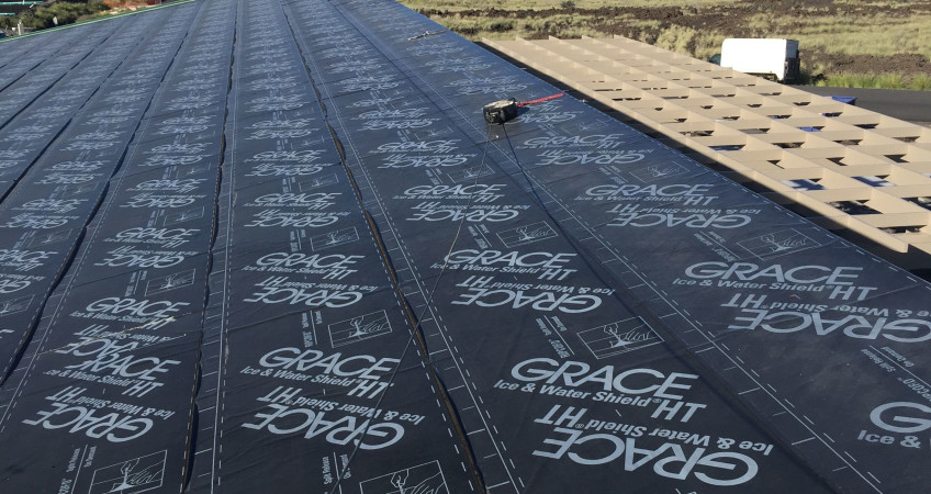 Roof Maintenance Tips A Team Pacific Roofing